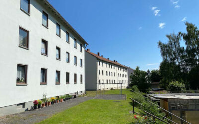 JUNIQO Invest in der Oberpfalz